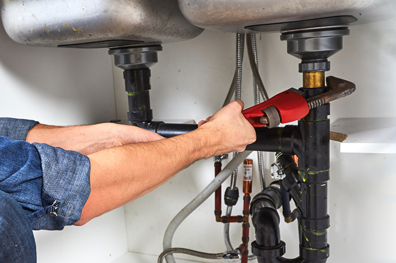 Plumber in Walsall West Midlands